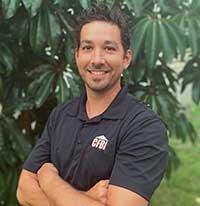 Anthony Castaneda