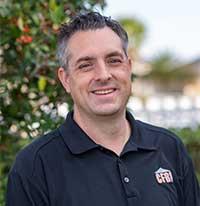 Jason Dorman