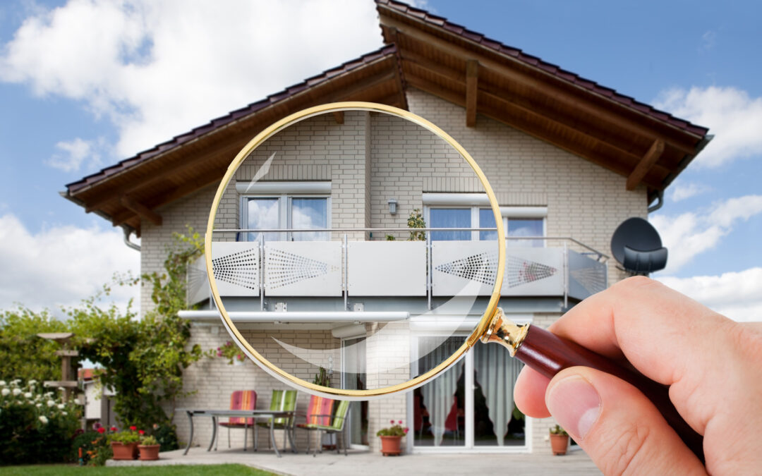 Ready to Sell? Five Steps to Take Before Your Home Inspection
