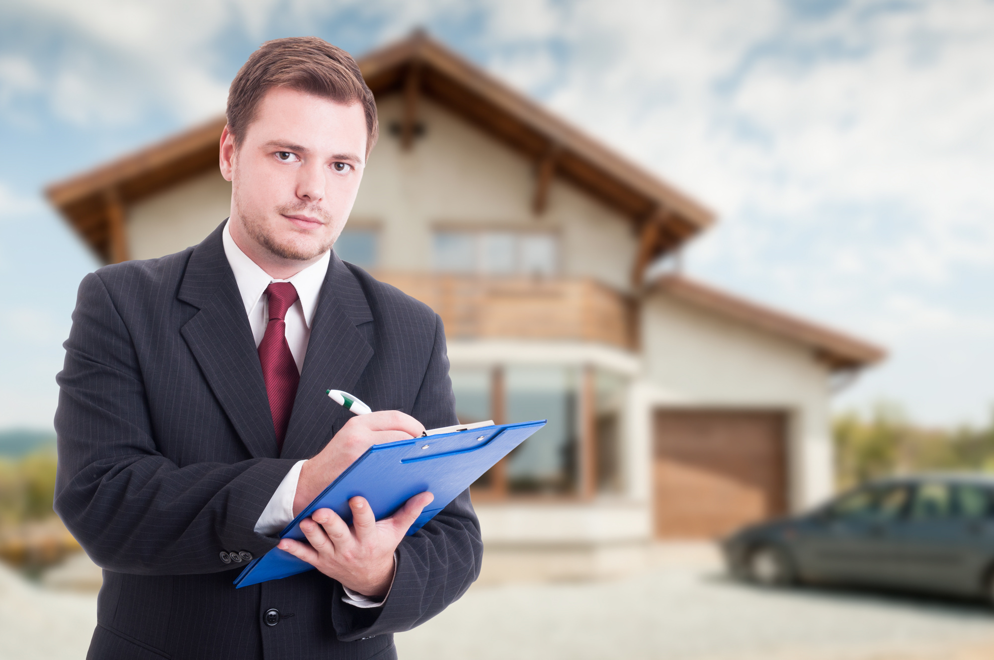 home inspection contingency