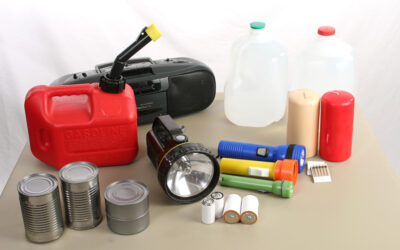 Putting Together a Hurricane Preparedness Plan for Your Home