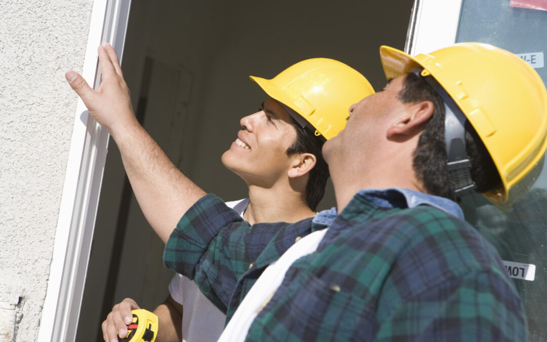5 Essential Elements of a New Construction Inspection