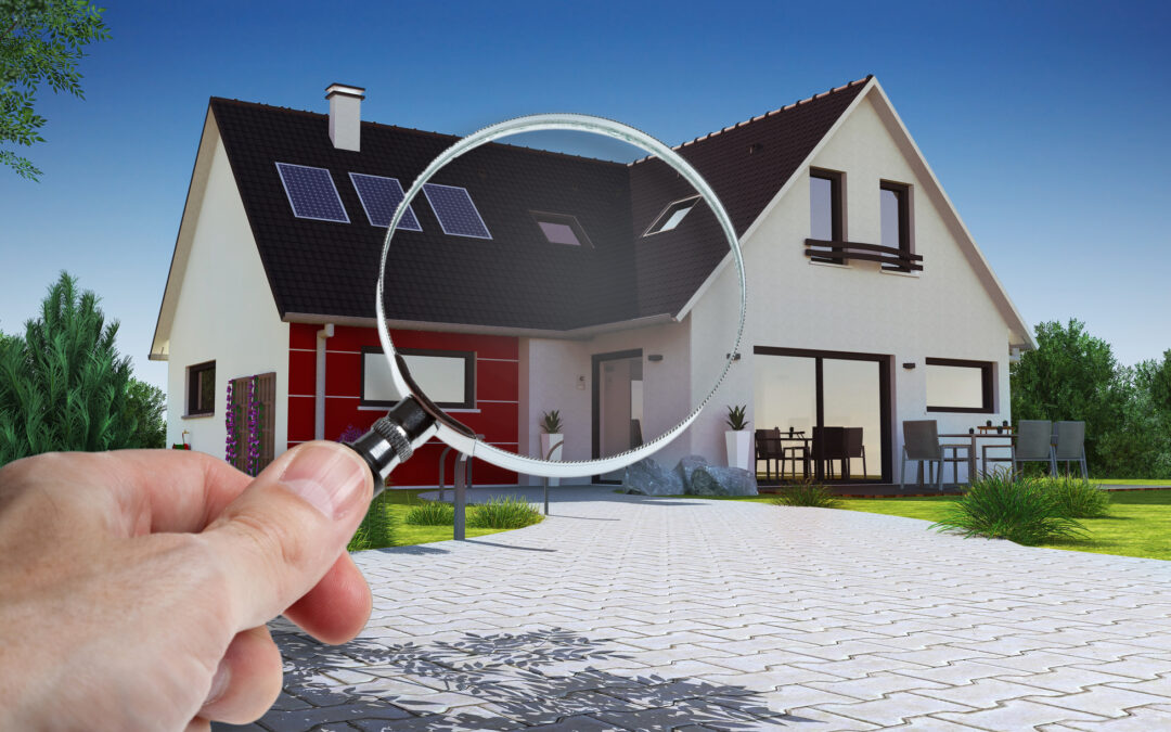 Radon Check: Is Radon Gas an Issue in the New Home You're Considering?