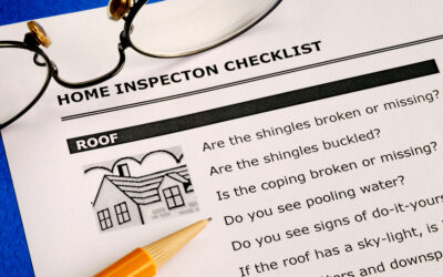 A Checklist of What to Expect from a Home Inspection